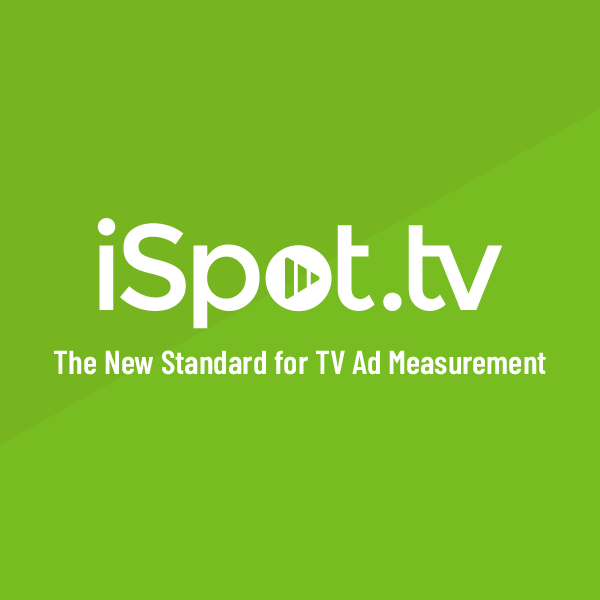 Link to iSpot.<b>tv</b> Homepage